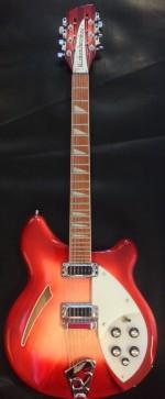 Rickenbacker 360 12 1992