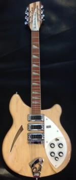 Rickenbacker 370 12 3 Pickup